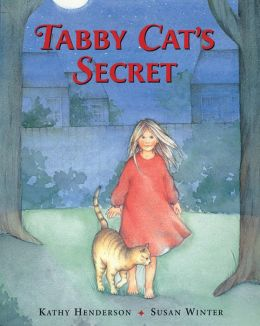 Tabby Cat's Secret