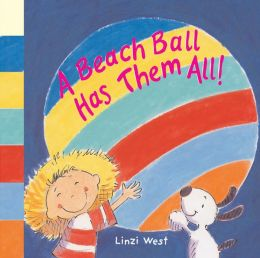 Beach Ball Has Them All!