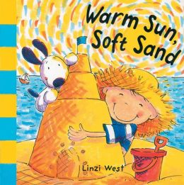 Warm Sun Soft Sand