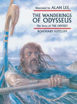 Wanderings of Odysseus: The Story of The Odyssey