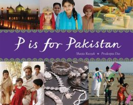 P Is for Pakistan