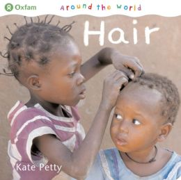 Around the World: Hair