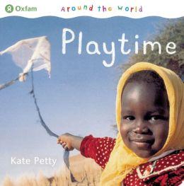 Around the World: Playtime