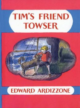 Tim's Friend Towser (Little Tim Series)