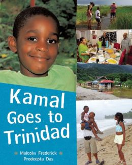 Kamal Goes to Trinidad
