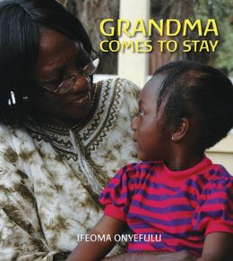 Grandma Comes to Stay