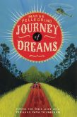 Book Cover Image. Title: Journey of Dreams, Author: Marge Pellegrino