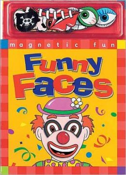 Funny Faces: Magnetic Fun