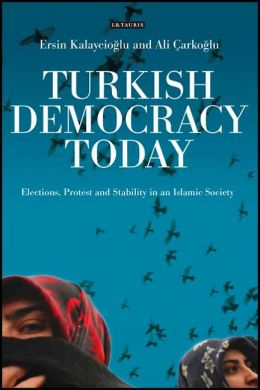 Turkish Democracy Today: Elections, Protest and Stability in an Islamic Society