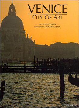Venice: City of Art