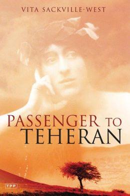 Passenger to Teheran
