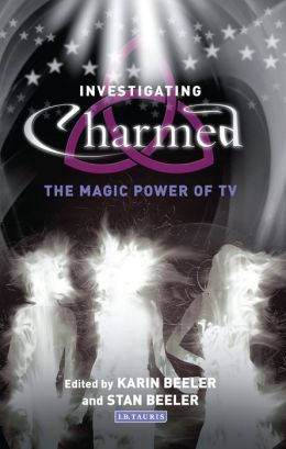 Investigating Charmed: The Magic Power of TV