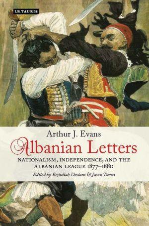 Albanian Letters