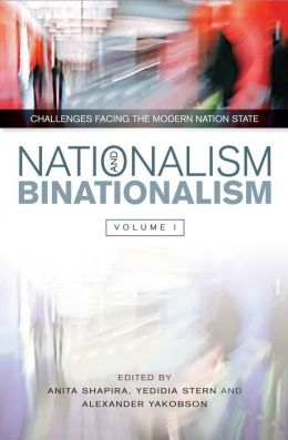 Nationalism and Binationalism