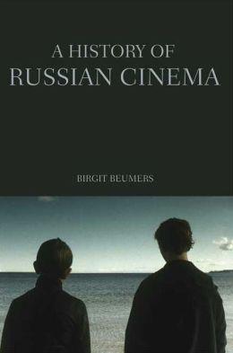 History of Russian Cinema