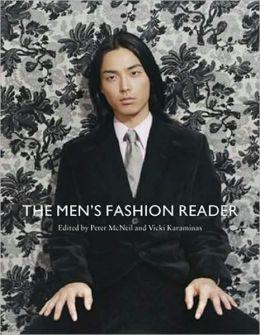 Men's Fashion Reader