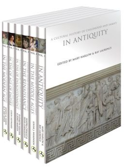 A Cultural History of Childhood and Family: Volumes 1-6