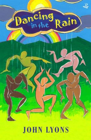Dancing in the Rain: Poems for Young People
