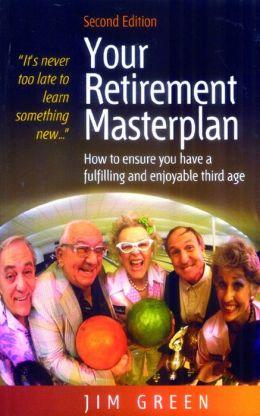 Your Retirement Masterplan