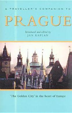 Traveller's Companion to Prague