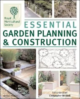 Essential Garden Planning and Construction