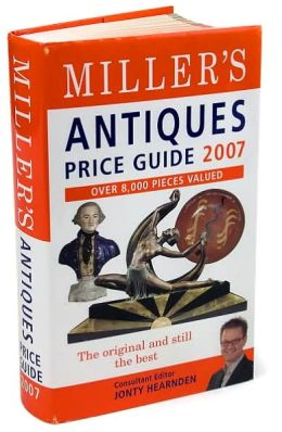Miller's Antiques Price Guide: Volume XXVIII