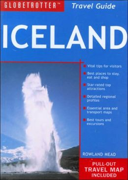 Iceland Travel Pack (Globetrotter Travel Packs Series)