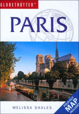 Paris Travel Pack