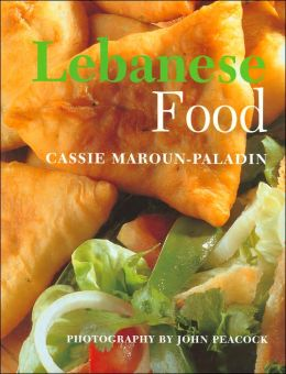 Lebanese Food