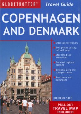 Copenhagen and Denmark