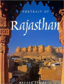 Portrait Of Rajasthan: Portrait Of Series