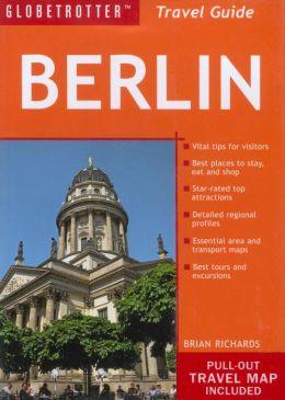 Berlin Travel Pack