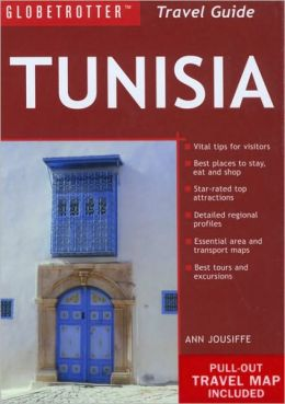 Tunisia Travel Pack
