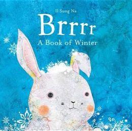 Brrrr: A Book of Winter
