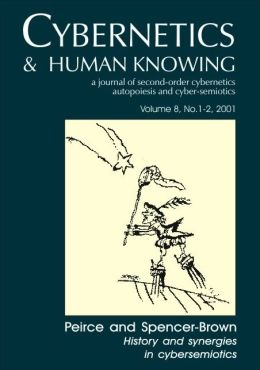 Cybernetics and Human Knowing: History and Synergies in Cybersemiotics