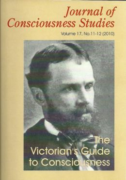 The Victorian's Guide to Consciousness: Essays Marking the Centenary of William James