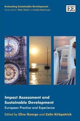 Impact Assessment for a New Europe and Beyond