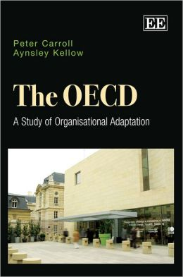 The Oecd: A Study of Organisational Adaptation