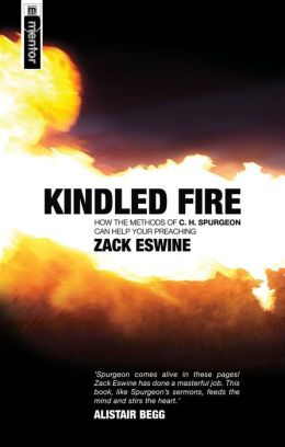 Kindled Fire