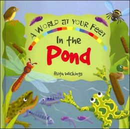 In The Pond: A World-at-Your-Feet Book