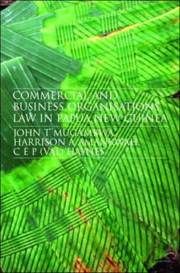 Commercial Law in Papua New Guinea
