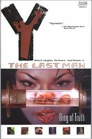 Y Ring of Truth : The Last Man