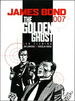 James Bond 007: The Golden Ghost