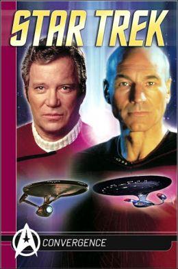 Star Trek Comics Classics: Convergence