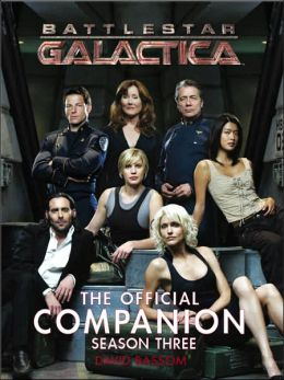 The Official Companion Season Three