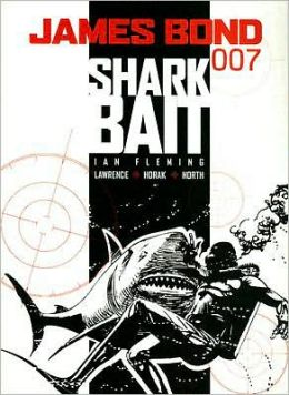 James Bond 007: Shark Bait