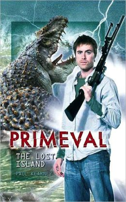 Primeval: The Lost Island