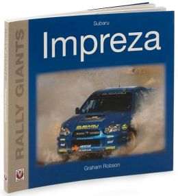 Subaru Impreza (Rally Giants Series)