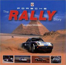 Porsche: The Rally Story
