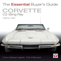 Corvette C2 Sting Ray: 1963-1967